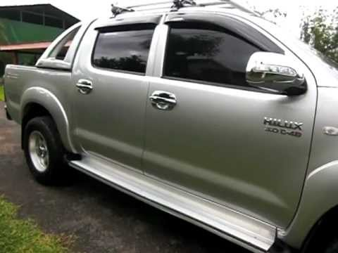toyota hilux srv 2007 manual 4x4 turbo diesel 3 0 negociable youtube rh youtube com manual toyota hilux 2007 manual toyota hilux 2007