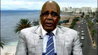 One Stop Border Post Programme: Dr Aaron Motsoaledi