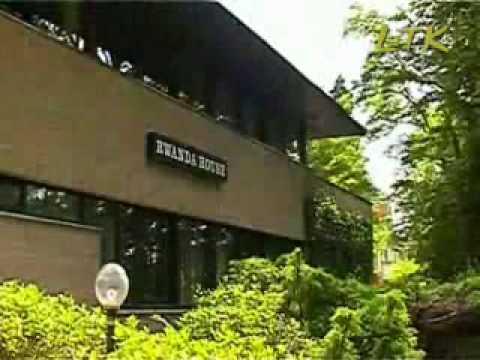 Ambassade du rwanda bruxelles le 4 juillet 2008 ce que for Le comptoir du meuble bruxelles