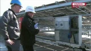 ENYSUN - Safe product solutions for Photovoltaic plants from Hensel
