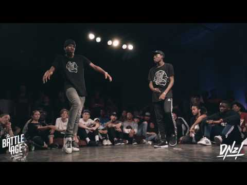 The Battle Age 2016: 7-to-smoke HipHop || DNZL.