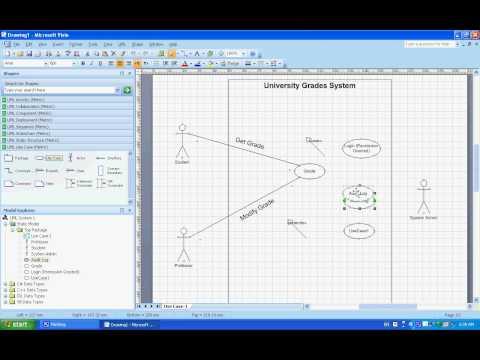 Use Case Uml Diagrams Example Understanding Creating Them ...