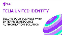 Telia United Identity introduction