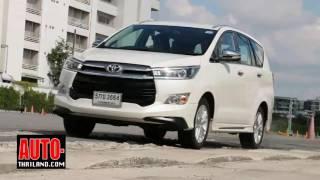 Toyota Innova Crysta 2.8V