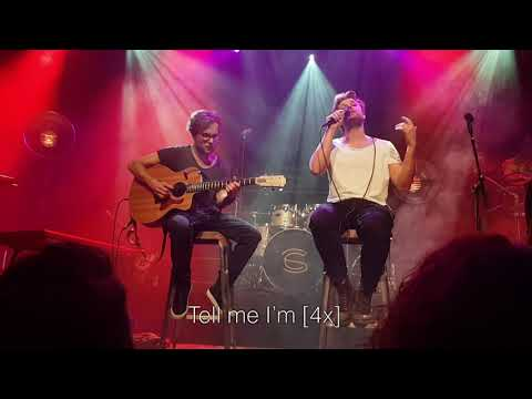 Sandro Cavazza - Forever Yours Acoustic