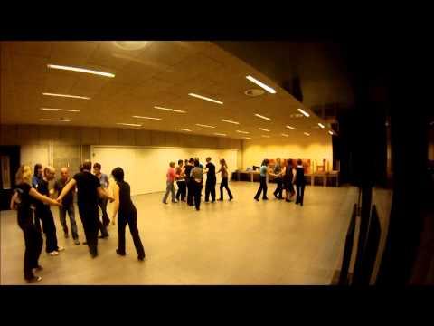 Rueda De Casino Groep 3 Op 06032012