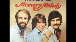 Peter, Sue & Marc - Memory Melodie.wmv