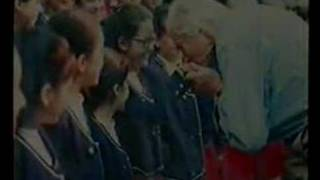George Martin (The Beatle 5) e as Meninas Cantoras de Petrópolis - (2000).