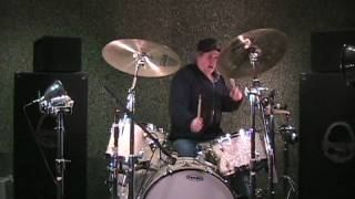 One More Chance by The Destroyed with Bert Switzer on Drums