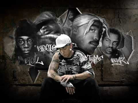 Tupac ft Notorious B I G Big L Deadly Combination