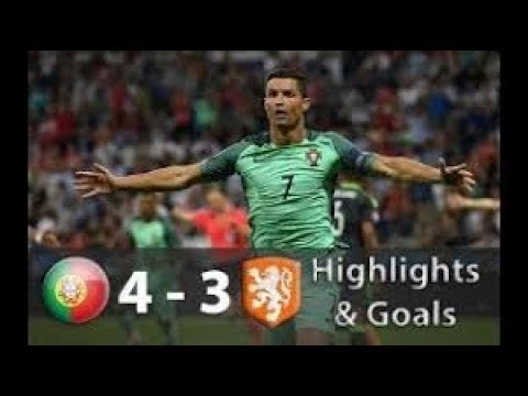 Portugal vs Switzerland result: Cristiano Ronaldo hits hat-trick in Nations League semi, goal updates