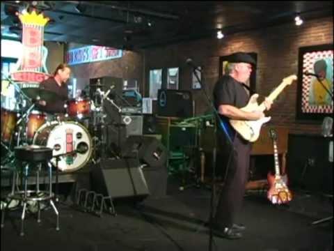 Third Coast Trio @ BB King's Blues Club Nashville