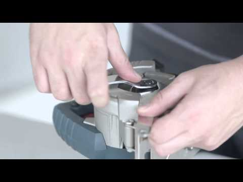 Bosch Power Tools | Marble Cutting & Polisher | TDM 1250 Professional