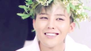 G Dragon Smile