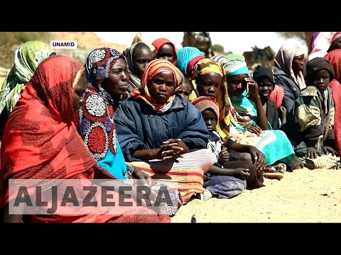 Sudan accused of using chemical weapons in Darfur
