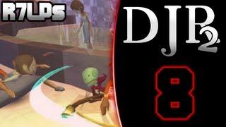 Death Jr: Root of Evil | Episode 8: The Musical