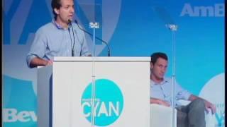 João Castro Neves  - Diretor geral da Ambev