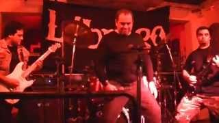 Angel in Black -  Cover de Primal Fear - Greg Reyser
