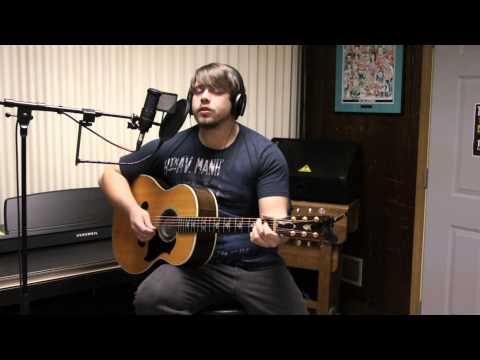 Chris Shutters   Outside Woman's Blues 113013