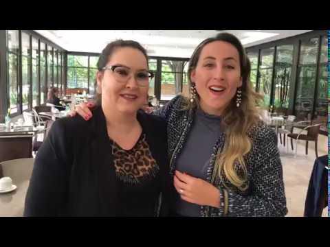 Camila Cury deixa recado para as famílias Xodó/Extensão X