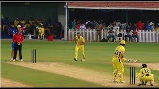 IPL 2018 -  Imran Tahir Tahir's Bowling 4/14 Csk Vs Csk