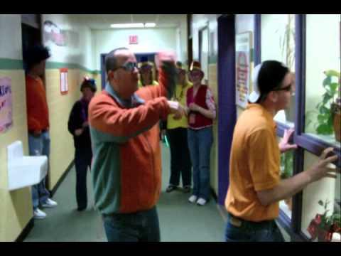 Marion Elementary School Mash-Up 2012