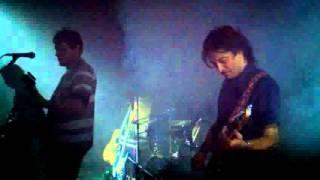 "Niumonia ""IO"" live - 12.12.2014"