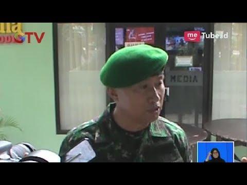 Klarifikasi Kodam XIV Hasanuddin Soal Video Anggotanya Tabrak Polisi Saat akan Ditilang - BIS 22/05