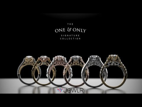 Jewlr | The One & Only Signature Collection