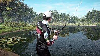 ★ Live Stream ★ Fishing Planet #7