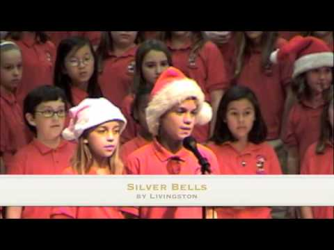 Ferry Farm Elementary School Super Singers Xmas Concert 2009