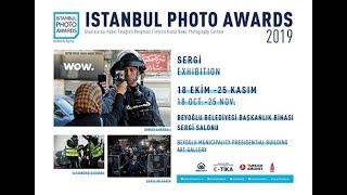 2018 39 in Ödüllü Fotoğrafları Beyoğlu 39 nda Sergilenecek