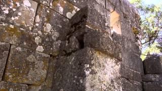 Древний город Термессос, Анталья, Турция. The ancient city of Termessos, Antalya, Turkey.