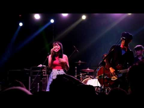 [HD] MOCCA - ONCE UPON A TIME : SECRET ADMIRER ( LIVE IN YOGYAKARTA MEI 2017 )