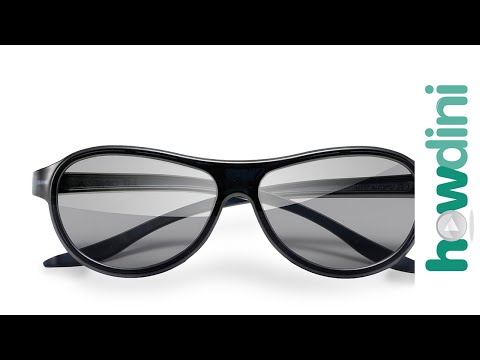 How to choose the best 3D glasses (active or passive)