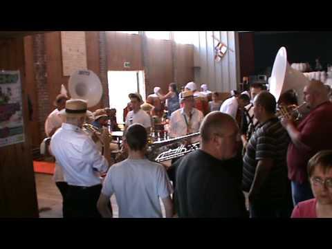 Les Pot'S MUSIC , 2010 Heinsch salle des gilles de B'Heinsch