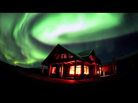 Unique Iceland - Hotel Ranga