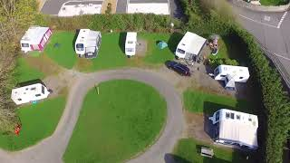 CONWY HOLIDAY PARK 21 APRIL 2018