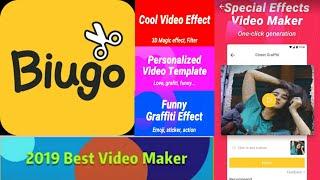 Download Biugo Magic Effects Video Editor From Bago Biugo Is