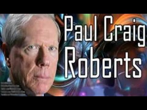 Paul Craig Roberts 2016 Will We Exist Tomorrow