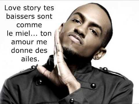 Colonel Reyel - Love Story Parole