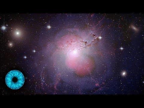 Bild von Schwarzem Loch und seinem Jet mit größtem Teleskop der Welt - Clixoom Science & Fiction
