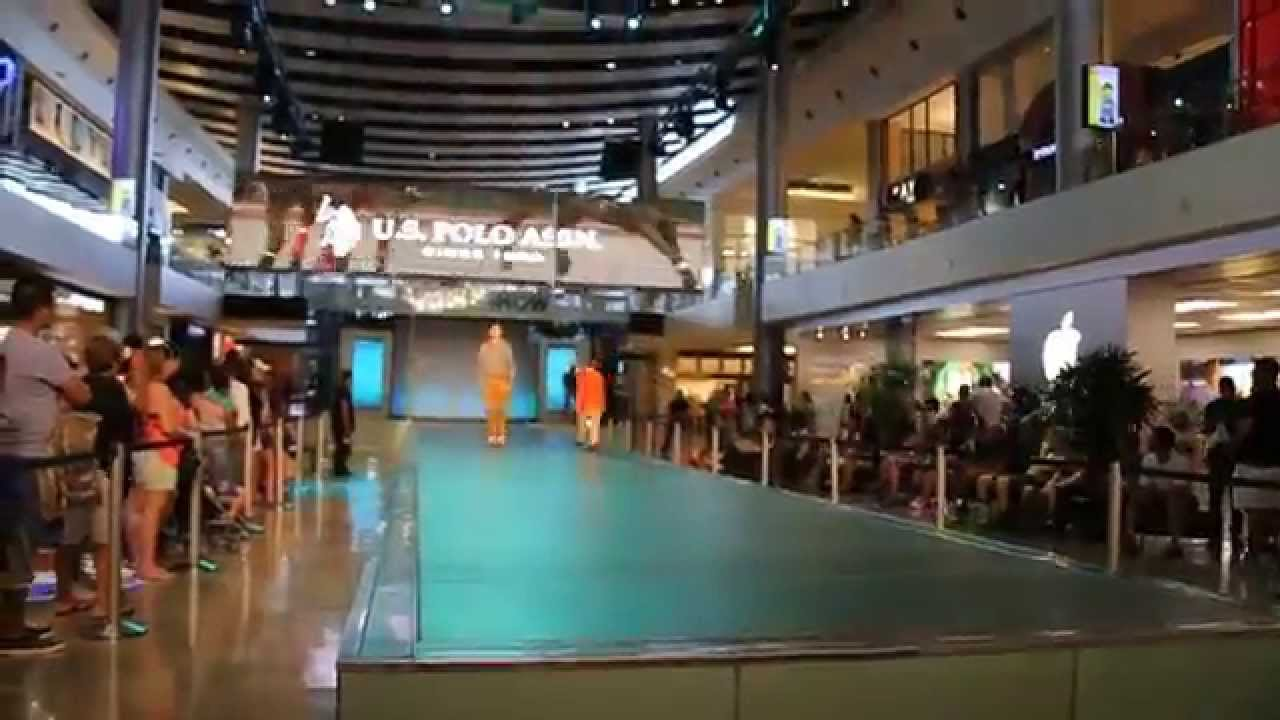 Fashion Show Mall Las Vegas