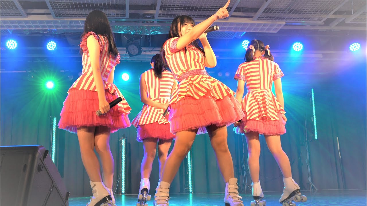 """【4K/α7Rⅲ/GM】Spindle/スピンドル(Japanese idolgroup """"Spindle"""")『LIVE リミット!』 at ジールシアター新宿 2020年12月12日(土)"""