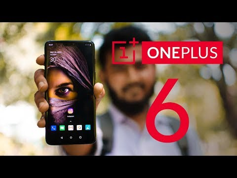 Oneplus 6 Bangla Review - A real flagship killer?