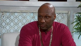 Lamar Odom Update - His Team Reacts