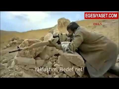 AK Partili Faruk Çelik'in Hazırlattığı PKK Klibi