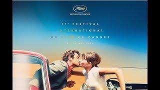Bristol TV - Le Journal Incontournable du Festival de Cannes 2018 - Ép.1