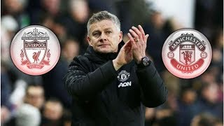 Ole Gunnar Solskjaer explains Man Utd strategy to get to Liverpool's level- transfer news today