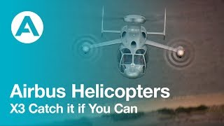 Video Airbus Helicopters X3: Catch it if You Can download MP3, 3GP, MP4, WEBM, AVI, FLV Agustus 2018
